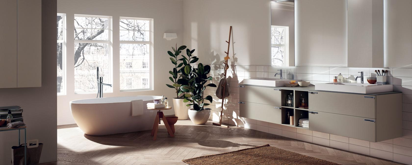 come arredare il bagno? soluzioni per bagni moderni e di design - Soluzioni Bagni Moderni