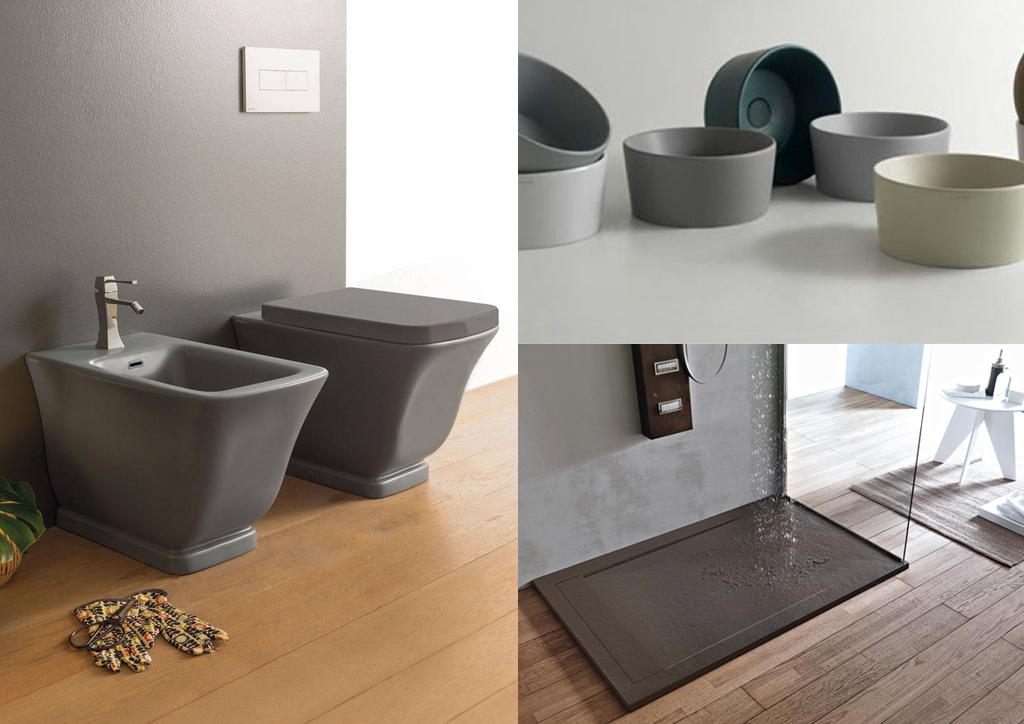 Design Bagno 2016 : Novità e nuovi trend visti al salone internazionale del bagno