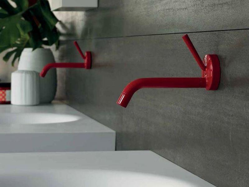 Rubinetteria Vasca Da Bagno Zucchetti : Arredo bagno